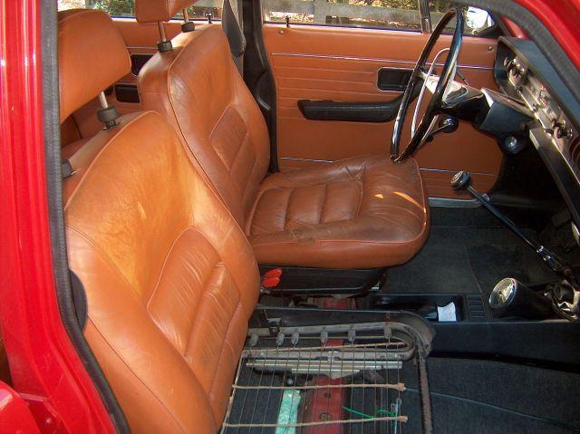 Volvo 144 1967 zetelbekleding for Auto interieur vernieuwen