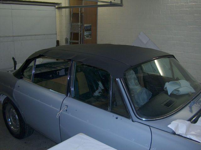 XJ-C Coupe