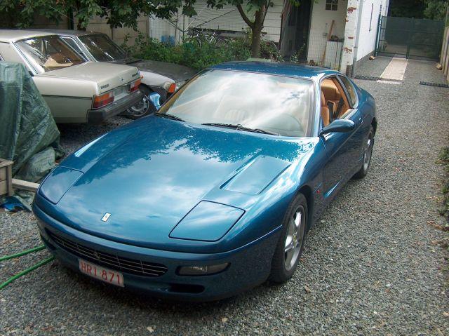 485 GTA
