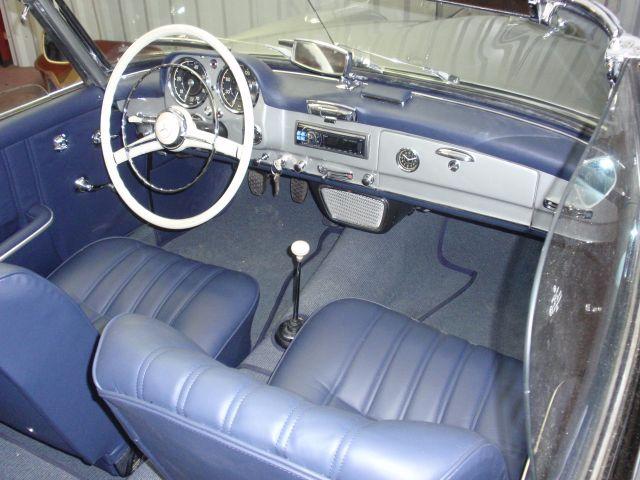 190 SL