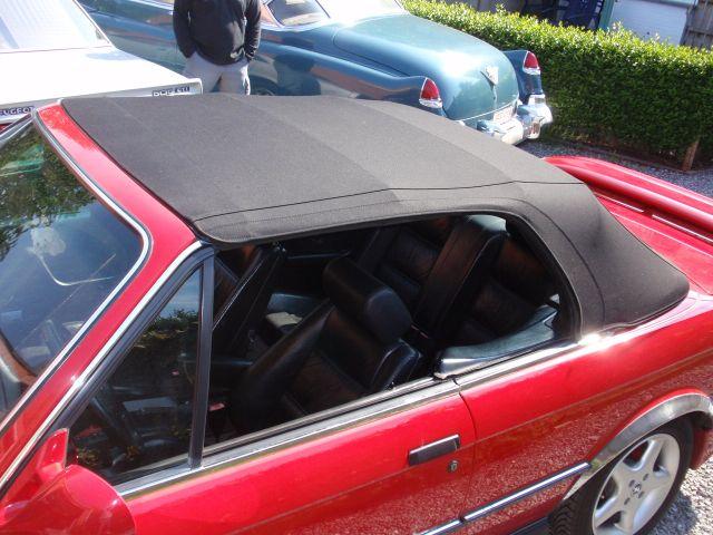 E30 Cabriolet