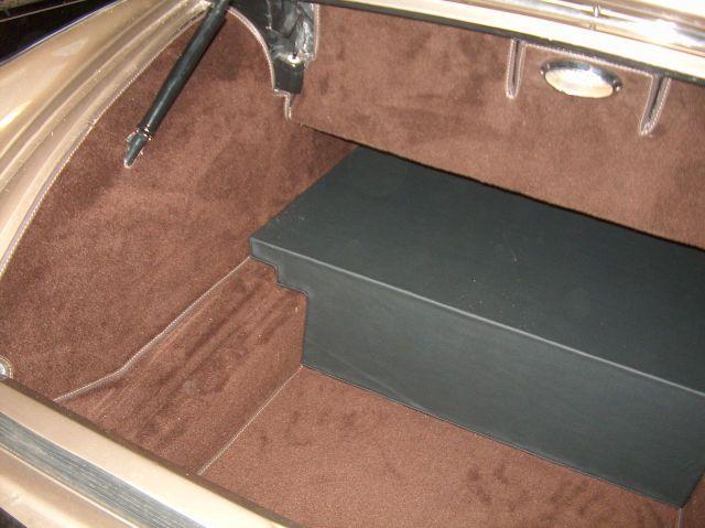 DS Cabriolet Palm Beach
